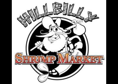 Hillbilly Shrimp Market