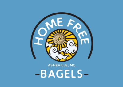 Home Free Bagels