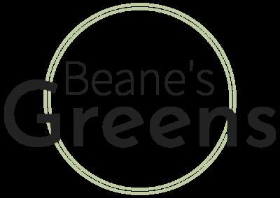 Beane's Greens