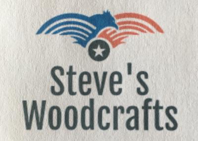 Steve's Woodcrafts