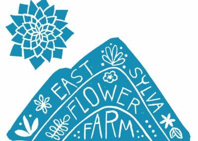 East Sylva Flower Farm